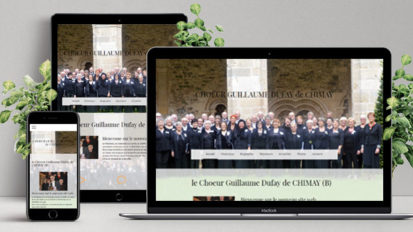Chorale Guillaume Dufays